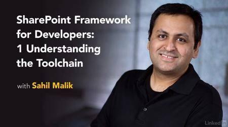SharePoint Framework for Developers: 1 Understanding the Toolchain