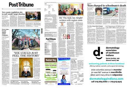 Post-Tribune – December 12, 2018