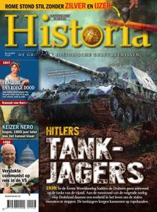 Historia Netherlands – juli 2019