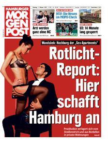 Hamburger Morgenpost – 01. Oktober 2019