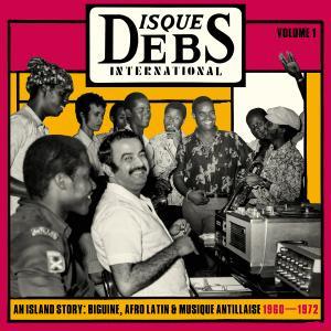 VA - Disques Debs International Vol. 1 1960-1972 (2018)