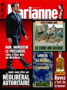 Marianne - 31 janvier 2020