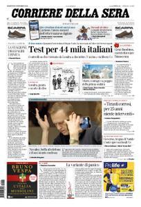 Corriere della Sera – 22 dicembre 2020