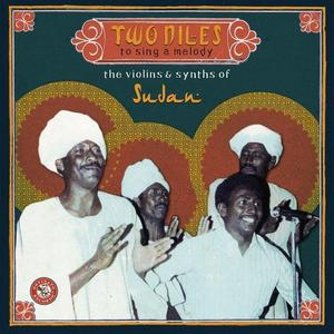 VA - Two Niles to Sing a Melody: The Violins & Synths of Sudan (2018)