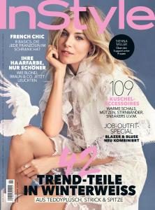 InStyle Germany - Februar 2020