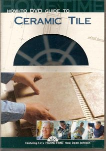 How-To Guide to Ceramic Tile with Dean Johnson