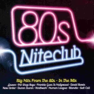 VA - 80s Niteclub [3CD Box Set] (2009)