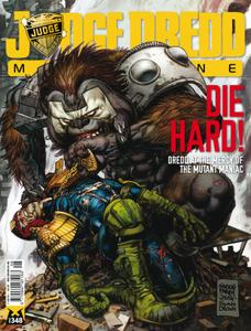 Judge Dredd Megazine 348 (2014) (Digital) (DR & Quinch-Empire