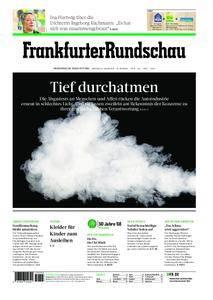 Frankfurter Rundschau Main-Taunus - 30. Januar 2018