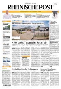 Rheinische Post – 02. Juli 2019