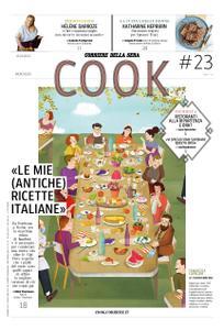 Corriere della Sera Cook – settembre 2020