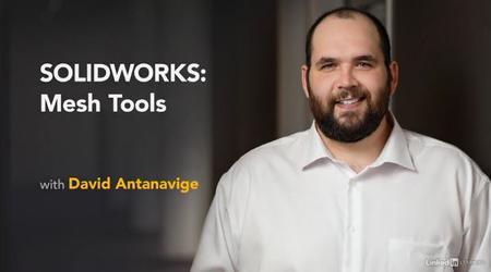 SOLIDWORKS: Mesh Tools