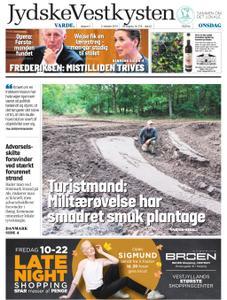 JydskeVestkysten Varde – 02. oktober 2019