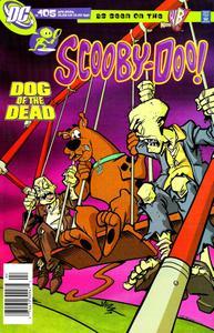 Scooby-Doo 105