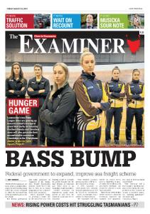 The Examiner - August 23, 2019