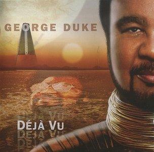 George Duke - Deja' Vu (2010) {BMP}