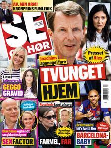 SE og HØR – 26. februar 2020