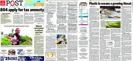 The Guam Daily Post – June 10, 2018