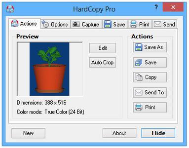 HardCopy Pro 4.15.0