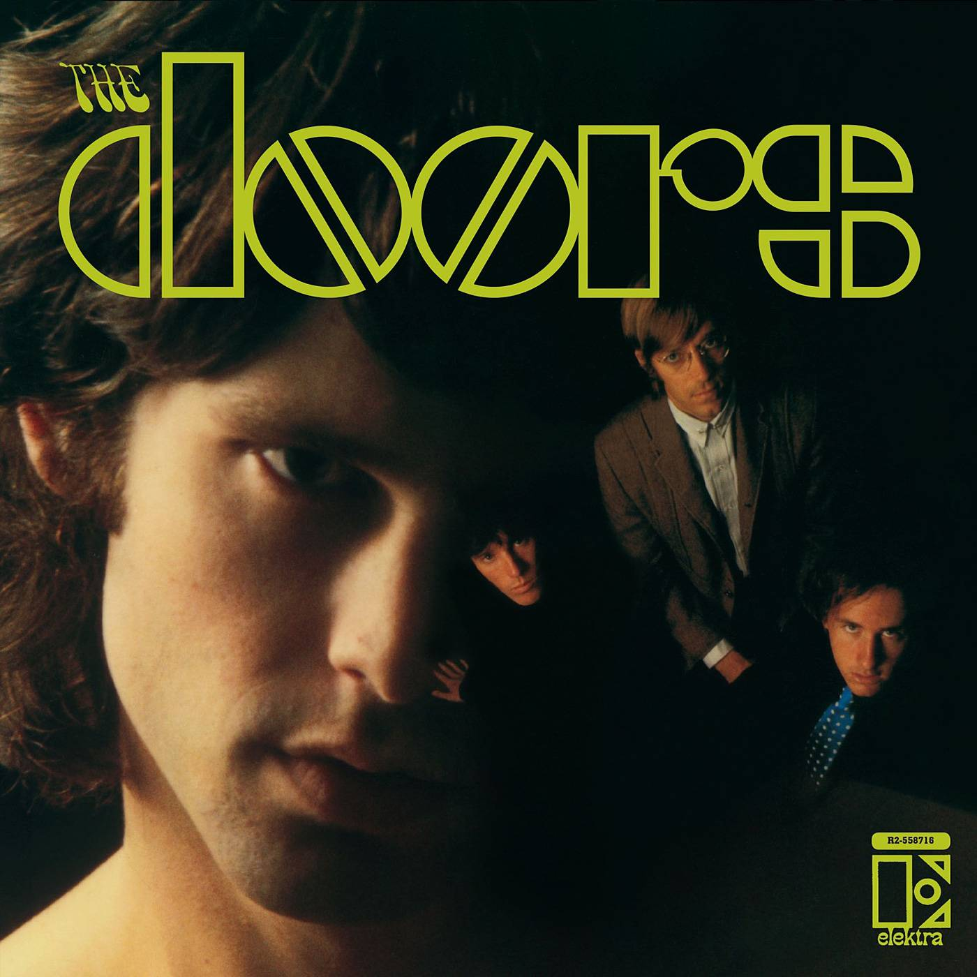 The Doors - The Doors (1967) [50th Anniversary Deluxe Edition 2017] (Official Digital Download 24/192)