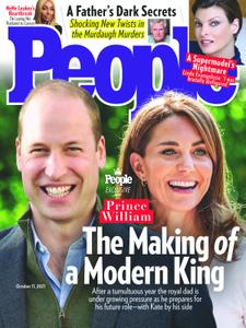 People USA - October 11, 2021