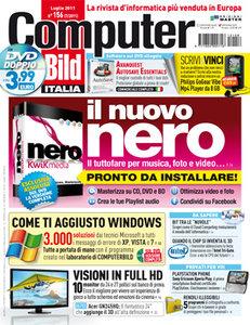 Computer Bild Italia - Luglio 2011