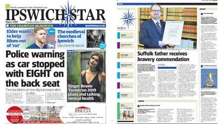 Ipswich Star – January 08, 2019