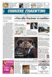 Corriere Fiorentino La Toscana – 11 ottobre 2018