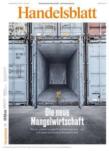 Handelsblatt - 25 Juni 2021