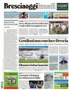 Brescia Oggi - 13 Novembre 2017
