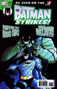 Batman Strikes 046