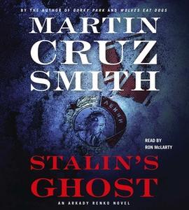 «Stalin's Ghost» by Martin Cruz Smith