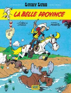 Les Aventures de Lucky Luke d apres Morris T01