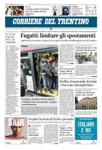 Corriere del Trentino – 24 ottobre 2020