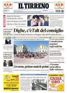 Il Tirreno Livorno - 28 Aprile 2018