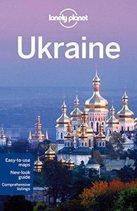 Lonely Planet Ukraine (Repost)