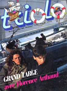 Triolo - Tome 70 (1984)