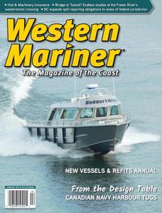Western Mariner - February 2019