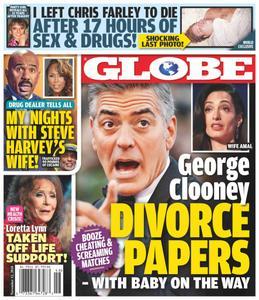 Globe – November 12, 2018
