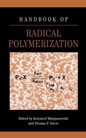 Handbook of Radical Polymerization (Repost)