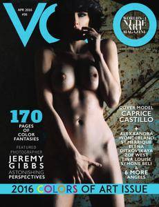 VOLO Magazine - April 2016