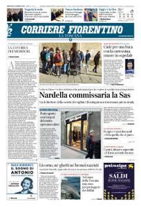 Corriere Fiorentino La Toscana – 15 gennaio 2020