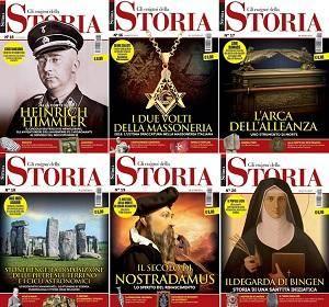 Gli Enigmi della Storia - Full Year 2017 Collection