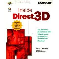 Inside Direct3D