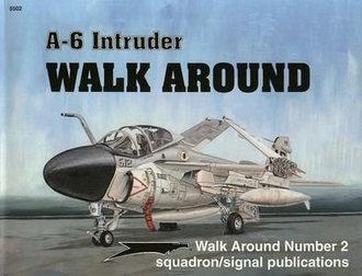 A-6 Intruder (Squadron Signal 5502) (repost)
