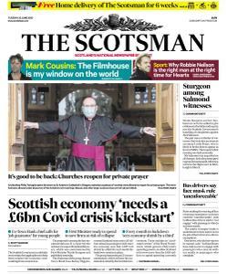 The Scotsman - 23 June 2020