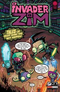 Invader Zim 040 (2019) (digital) (d'argh-Empire
