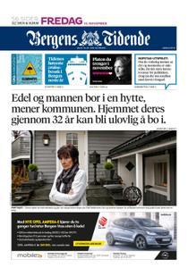 Bergens Tidende – 15. november 2019