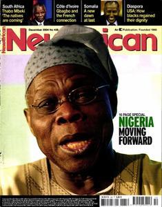 New African - December 2004