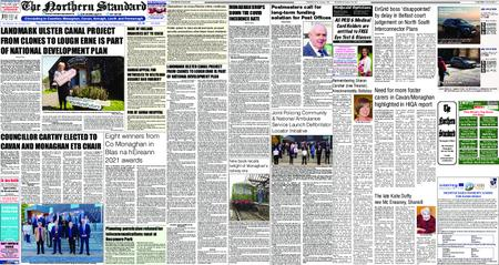 The Northern Standard – October 07, 2021